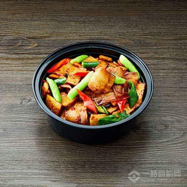 焦耳川式快餐加盟