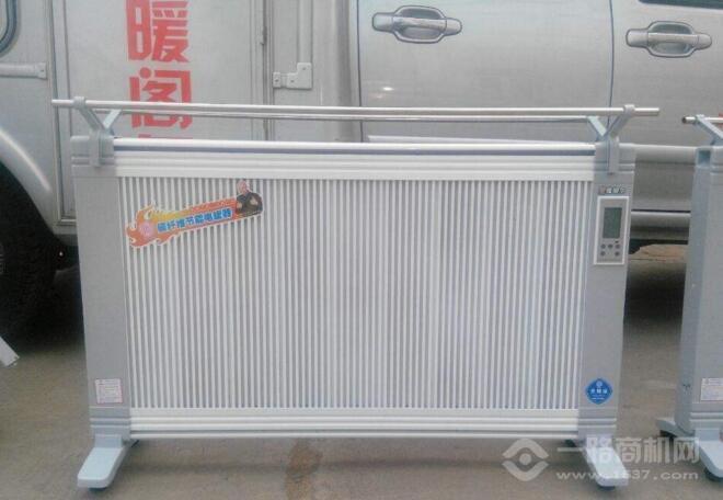 暖阁尔电采暖