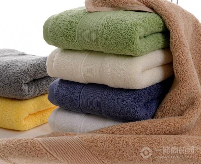 智阳毛巾加盟