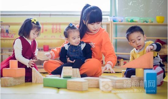 爱乐祺托幼早教中心加盟