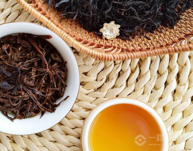龍園號普洱茶加盟