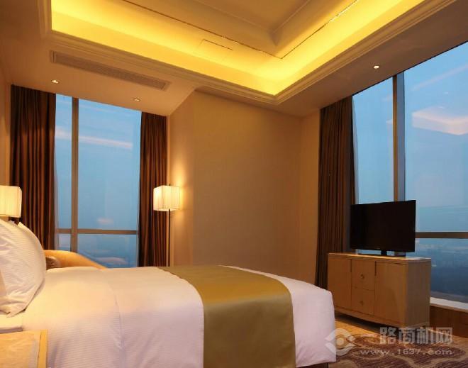 禧玥酒店加盟