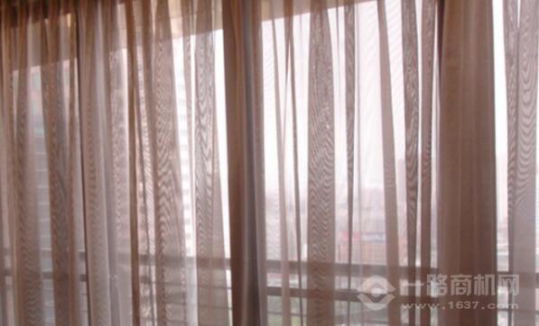 卡薩恩防霾窗紗