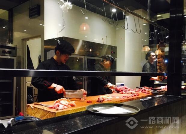 今日牛事潮汕鮮牛肉火鍋