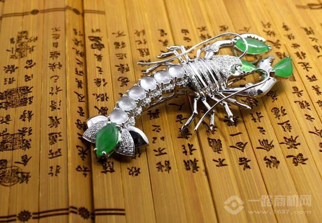 百纳福珠宝加盟