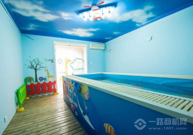今生宝贝游泳馆