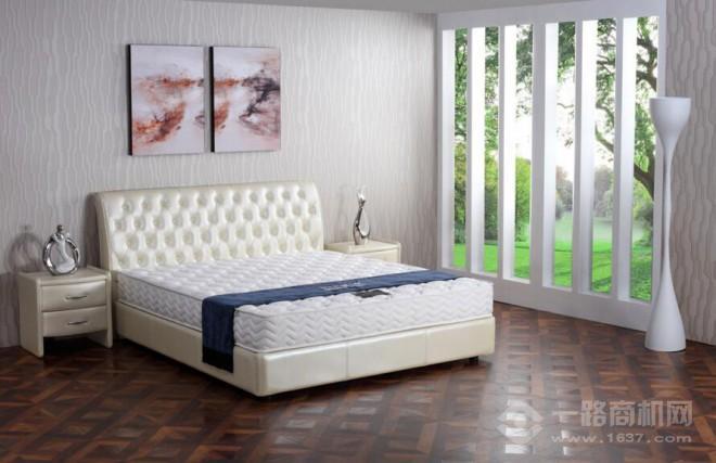 眠之堡床垫