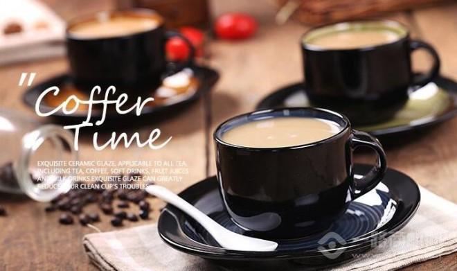 麦田咖啡加盟