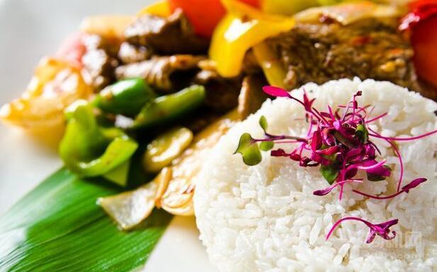 艾大米中式快餐