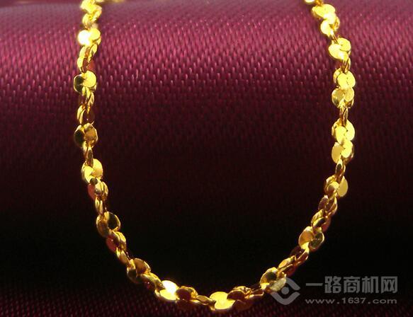 金太福珠寶加盟