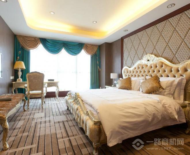 智尚酒店加盟