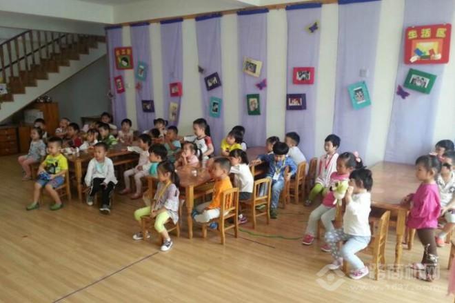 曼嘉偉雙語幼兒園