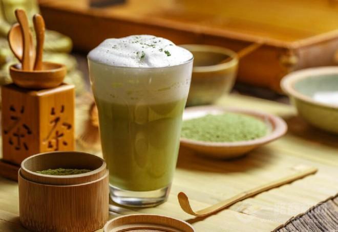 叭卟奶茶加盟