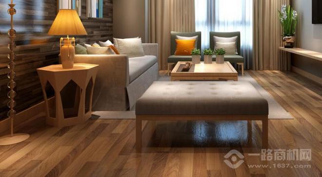 金钢鹦鹉地板