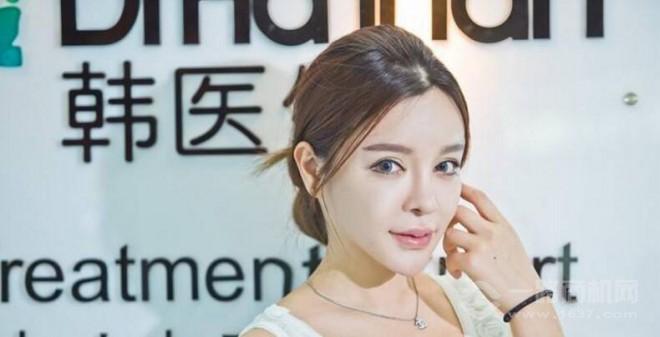 韩医生专业祛痘加盟