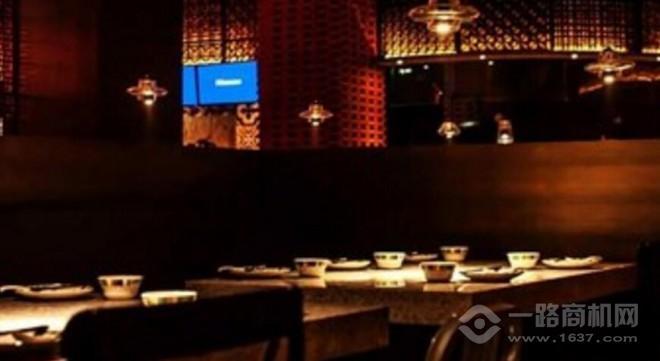 炉鱼来了时尚主题餐厅加盟
