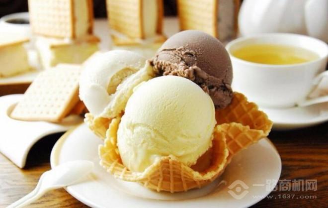 洛伊之恋冰淇淋