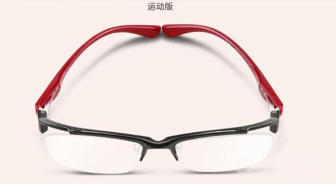 伊视可眼镜