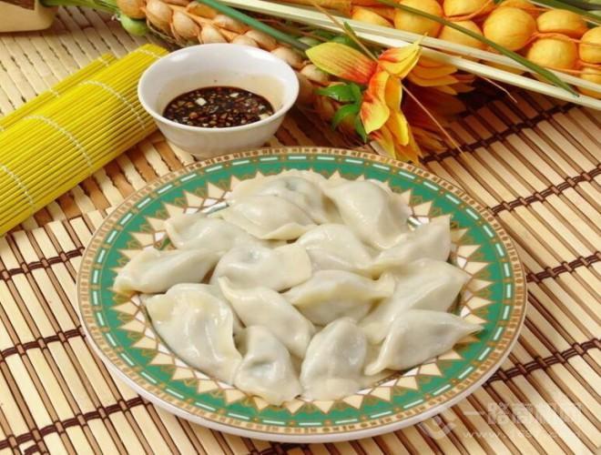 外婆传家水饺加盟