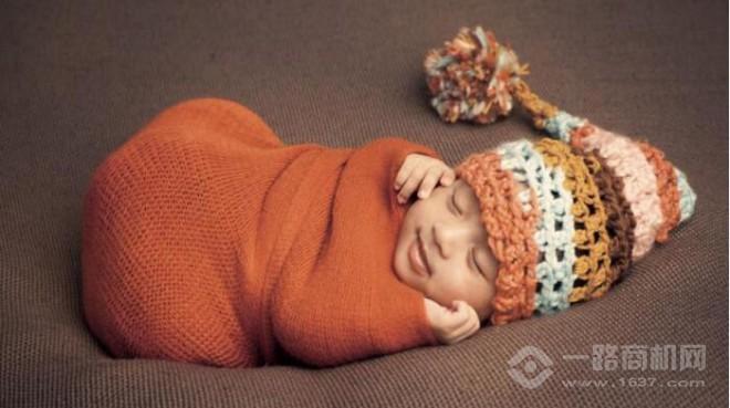 奇妙娃娃儿童摄影