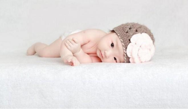 奇妙娃娃儿童摄影加盟