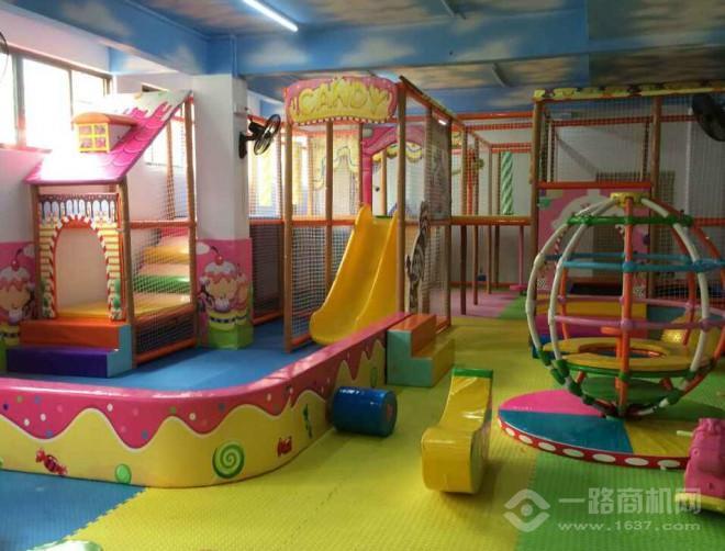 大米王国儿童乐园