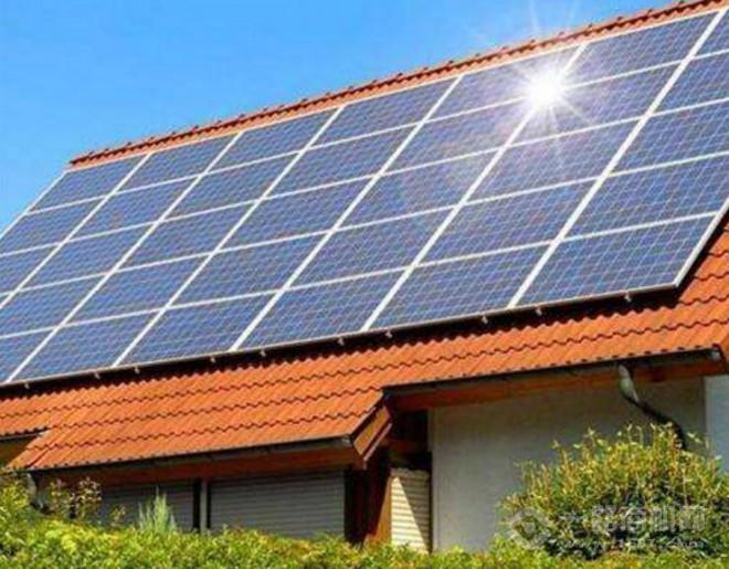 神州阳光太阳能发电加盟