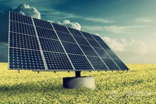 神州阳光太阳能发电