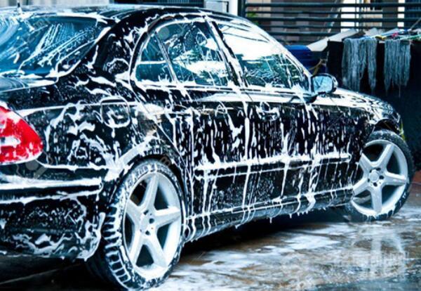 车美克斯无水洗车加盟