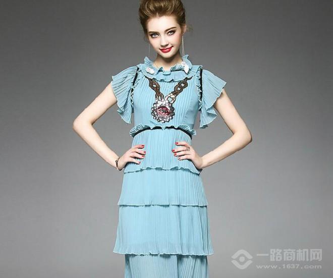 布谷鸟女装