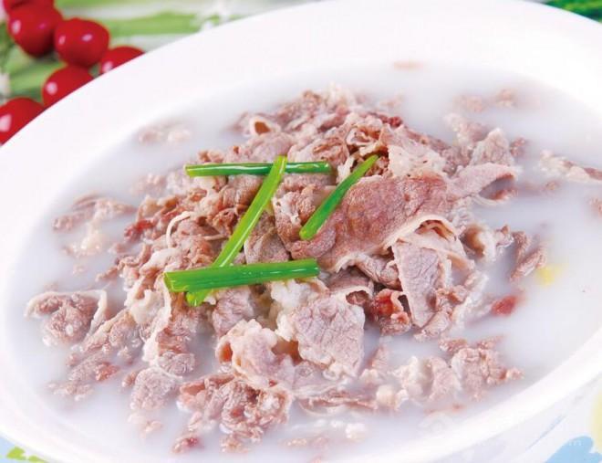 百寿坊羊肉汤加盟
