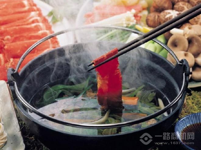 味在龙腾火锅