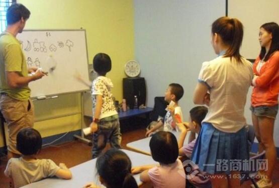 华新忆全脑教育加盟