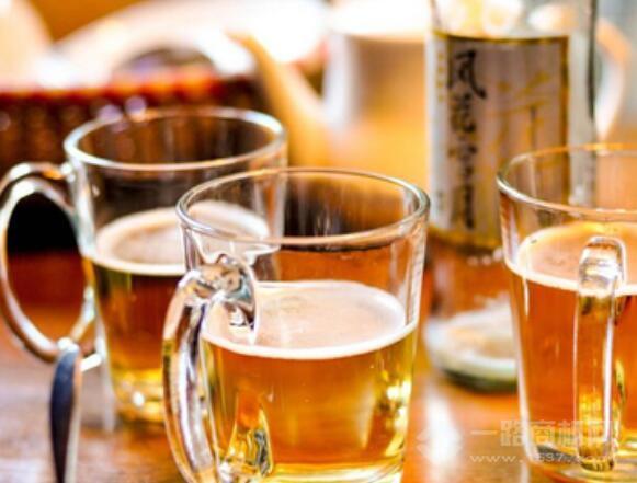 风花雪月啤酒加盟