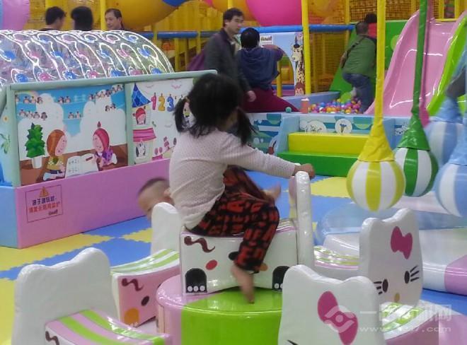阳光奇特儿童乐园