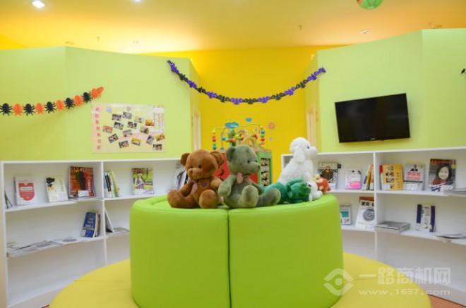 贝比嘉国际早教中心澳门银河网站