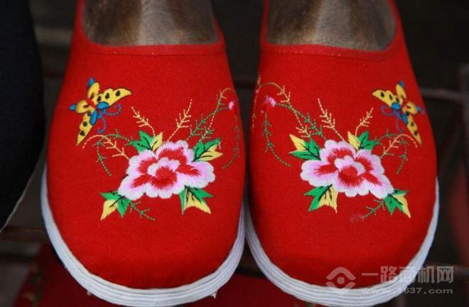 仟禧齋布鞋加盟