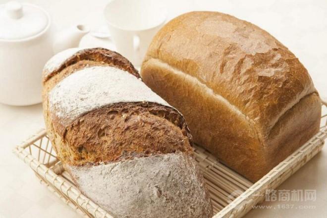 贝克达人面包加盟