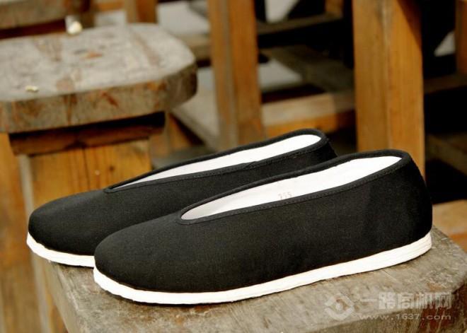 仟禧齋布鞋