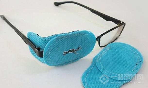 睛视界视力恢复加盟
