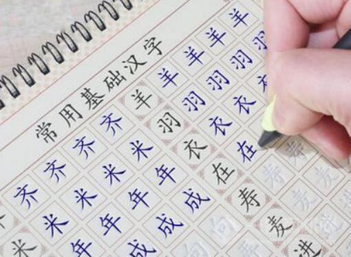 品型练字教育培训