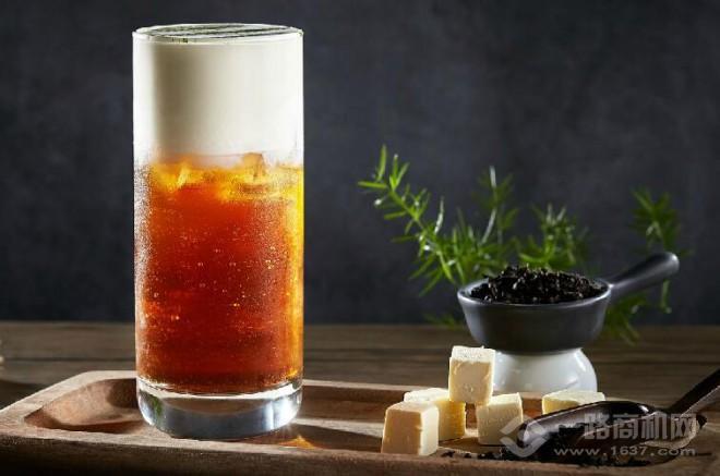 谦茶茶饮加盟