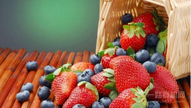 智可优果水果加盟