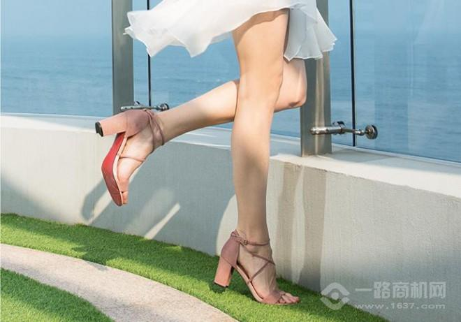 百田森女鞋加盟