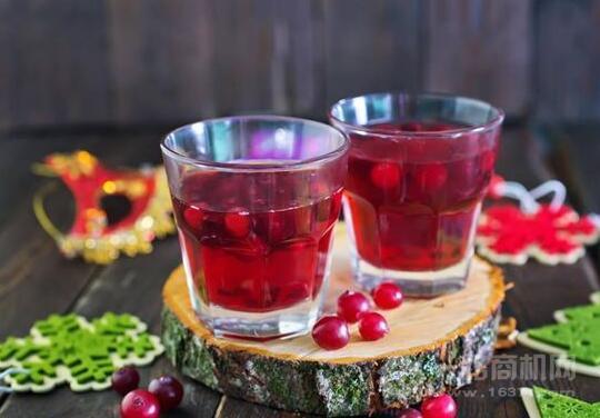 水木繁华饮品加盟