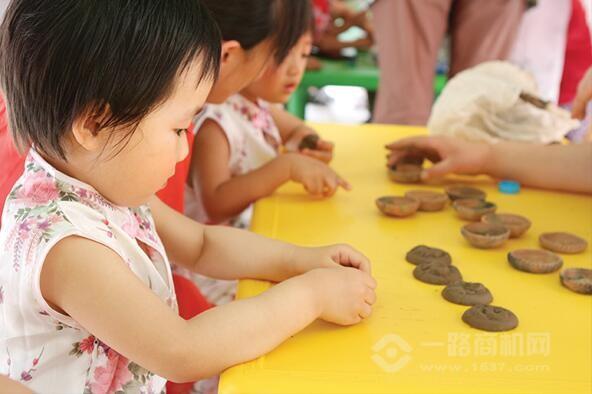 御贝国际幼儿园加盟