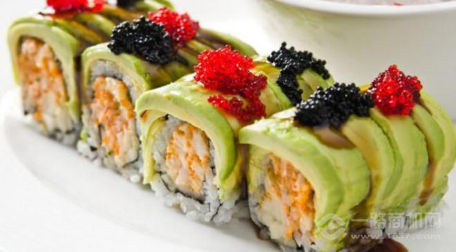 禾太郎寿司加盟