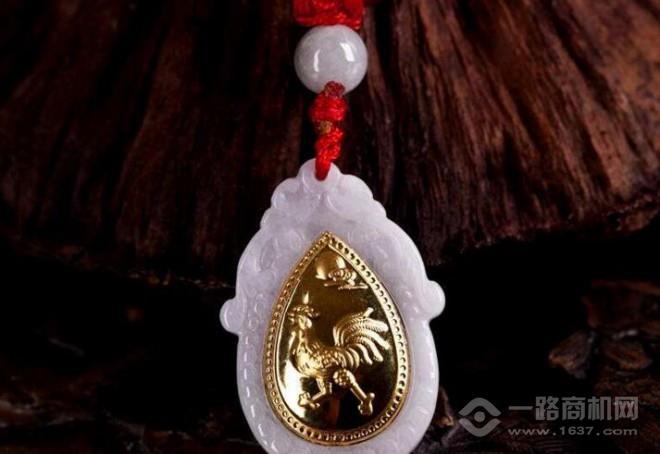 福玉神珠寶