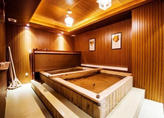 紅豆杉酵素浴