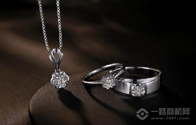 缘与美珠宝加盟
